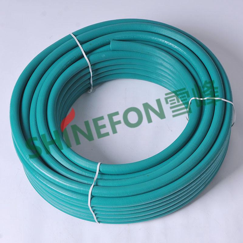 印尼-GS618绿钢丝