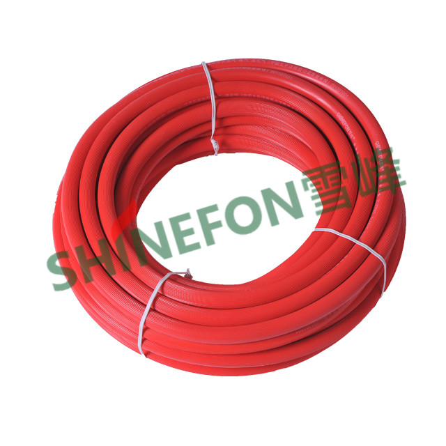 A管-红色